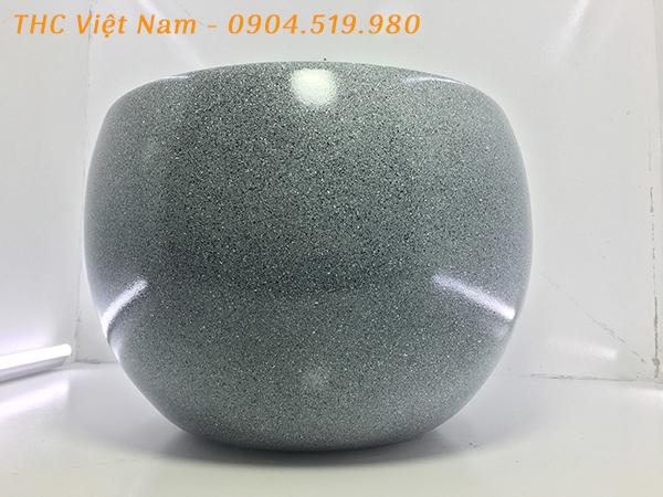 Chậu hoa composite giá rẻ - THC Việt Nam