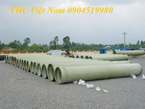 Sản xuất ống composite