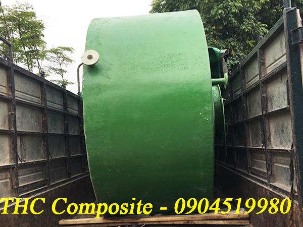 Vật liệu composite được sử dụng rộng rãi trong ngành công nghiệp hiện nay