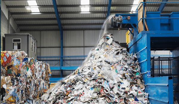 Cần xử lý chất thải ngay từ ban đầu đó chính là ngăn chặn và hạn chế